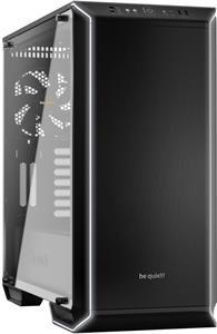 Be quiet! DARK BASE 700, 2xUSB 3.0, USB-C, čierna