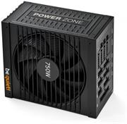 Be quiet! POWER ZONE 750W 80PLUS Bronze, for gamers