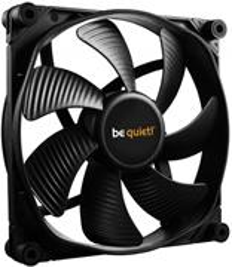 be quiet! Silent Wings 3 140mm fan