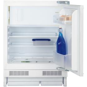 Beko BU 1152 HCA, chladnička s mraziacim boxom