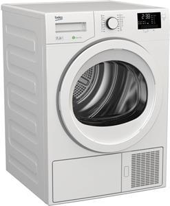 Beko DPS 7405 G B5, sušička prádla