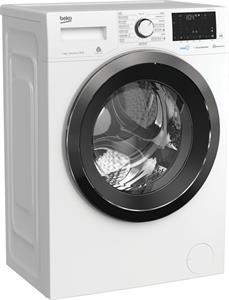 Beko EWUE7736CSX0C, SLIM práčka predom plnená