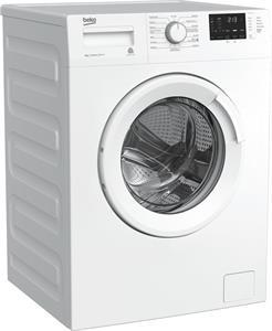 Beko WRE6612CSBWW, práčka predom plnená SLIM