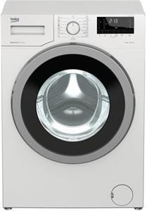 Beko WTV 7732XS0, práčka spredu plnená