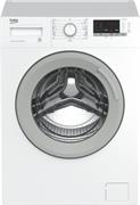 Beko WTV9612XS, práčka spredu plnená