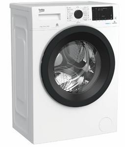 Beko WUE 6636 CSX0A, Slim práčka predom plnená