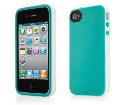 Belkin ochranné púzdro Grip Candy pre iPhone 4 13d68abe59e