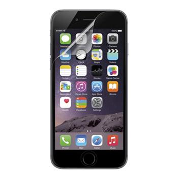 "Belkin ScreenGuard ochranná fólie čirá pro iPhone 6/6s Plus (5.5""), 3pack"