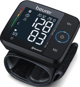 Beurer BC 54, tlakomer