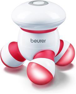 Beurer BEU-MG16RED, masážny prístroj na cesty