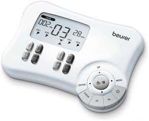 Beurer EM 80, svalový a nervový elektrostimulátor