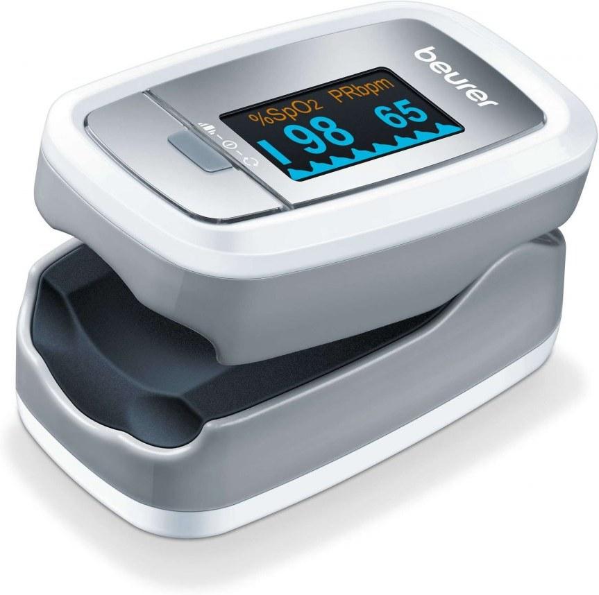 Beurer PO 30, pulzný oxymeter
