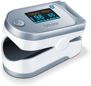 Beurer PO 60 BT, pulzný oxymeter
