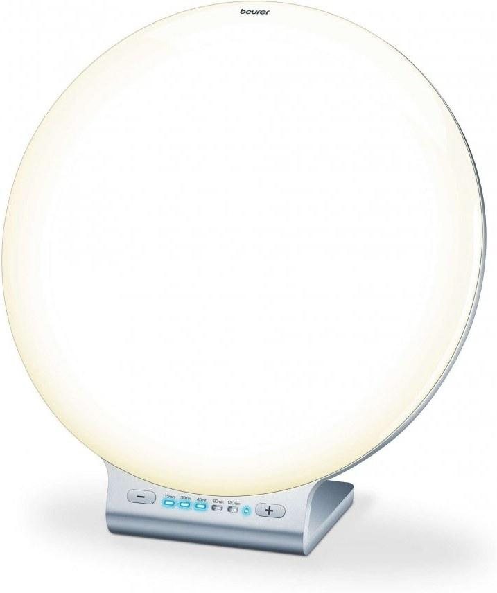 Beurer TL 100, imitácia denného svetla