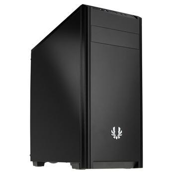 BitFenix Nova, čierna