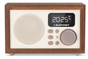 Blaupunkt HR5BR, rádiobudík