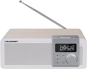 Blaupunkt PP14BT, FM rádio s USB, microSD, MP3, Bluetooth, aku