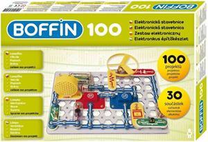Boffin I 100, stavebnica