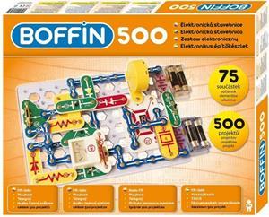 Boffin I 500, stavebnica