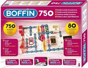 Boffin I 750, stavebnica