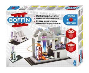 Boffin III - Bricks, stavebnica