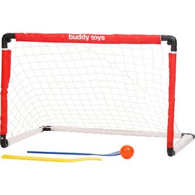 BOT 3120 Hokejová bránka BUDDY TOYS