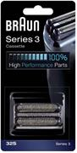 BRAUN CombiPack Series 3-32S Micro