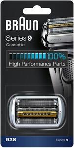 Braun CombiPack Series9 - 92S, náhradná sada kaziet pre holiaci strojček