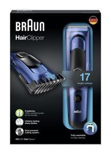 BRAUN HC 5030, zastrihávač vlasov