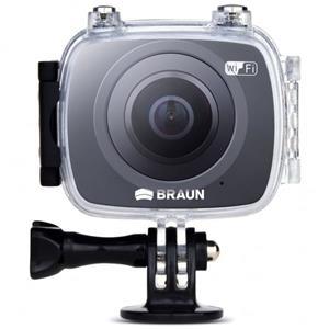 Braun panoramatická videokamera Champion 360