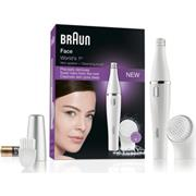 Braun SE 810 epilátor na tvár