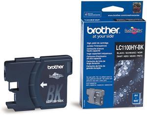 Brother LC-1100HYBK, čierny, 900strán