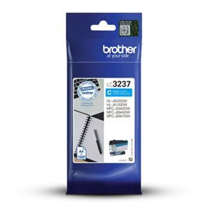Brother LC-3237C, cyan, 1500 strán, pre Brother MFC-J5945DW, MFC-J6945DW, MFC-J6947DW