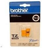 Brother TC5, rezací nož pre PT-1250