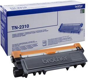 Brother TN-2310, čierny, 1200 strán