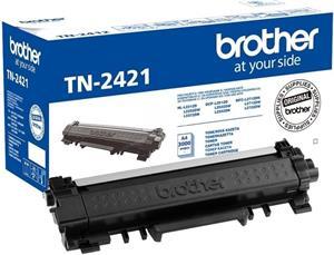 Brother TN-2421, čierny, 3000 strán