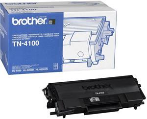 Brother TN-4100, čierny, 7500strán