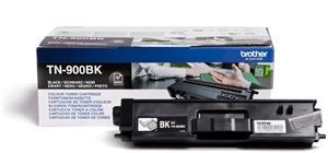 Brother TN-900BK, čierny, 6000 strán