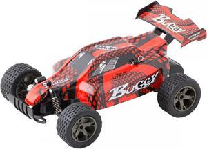 Buddy toys BRC 16.510 RC Bulan MAX, červené