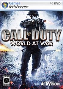 Call of Duty 5: World at War (PC)