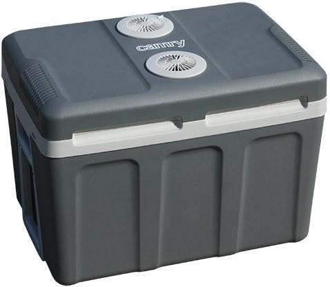 CAMRY CR 8061, prenosná auto chladnička 45L