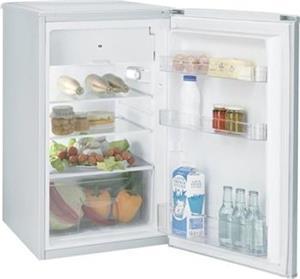 Candy CCTOS 502 W chladnička s mraziacim boxom