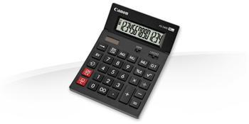 Canon AS-2400 kalkulačka stolná, čierna