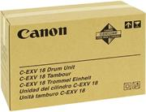 Canon C-EXV18, čierny, 26900strán