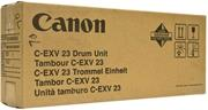 Canon C-EXV23, čierny, 61000strán