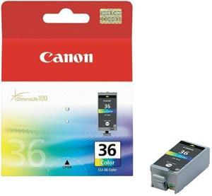 Canon CLI-36, farebná, 12ml