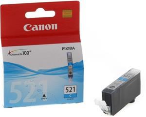 Canon CLI-521C, cyan, 9ml