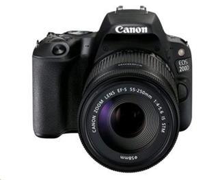 Canon EOS 200D SL 18-55 S CP SL EU26