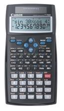 Canon F-715 SG DBL kalkulačka vedecká, čierna