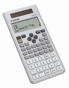 Canon F-789SGA kalkulačka vedecká, biela